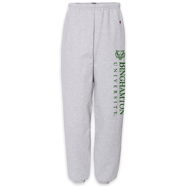 Binghamton University Champion Sweatpants!