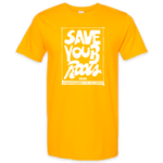 Load image into Gallery viewer, Save Your Roots Tee