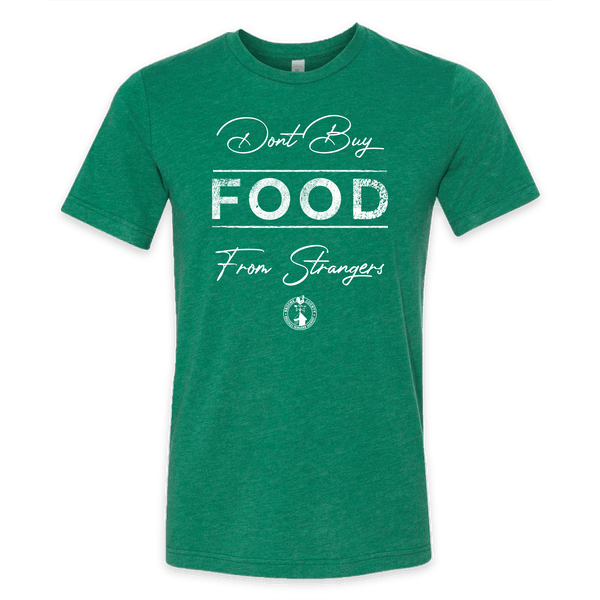 Broome County Regional Farmers Market Tees!