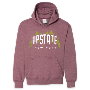 Youth Upstate Hoodie