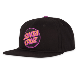 🧢Other Dot Santa Cruz Snapback Hat!