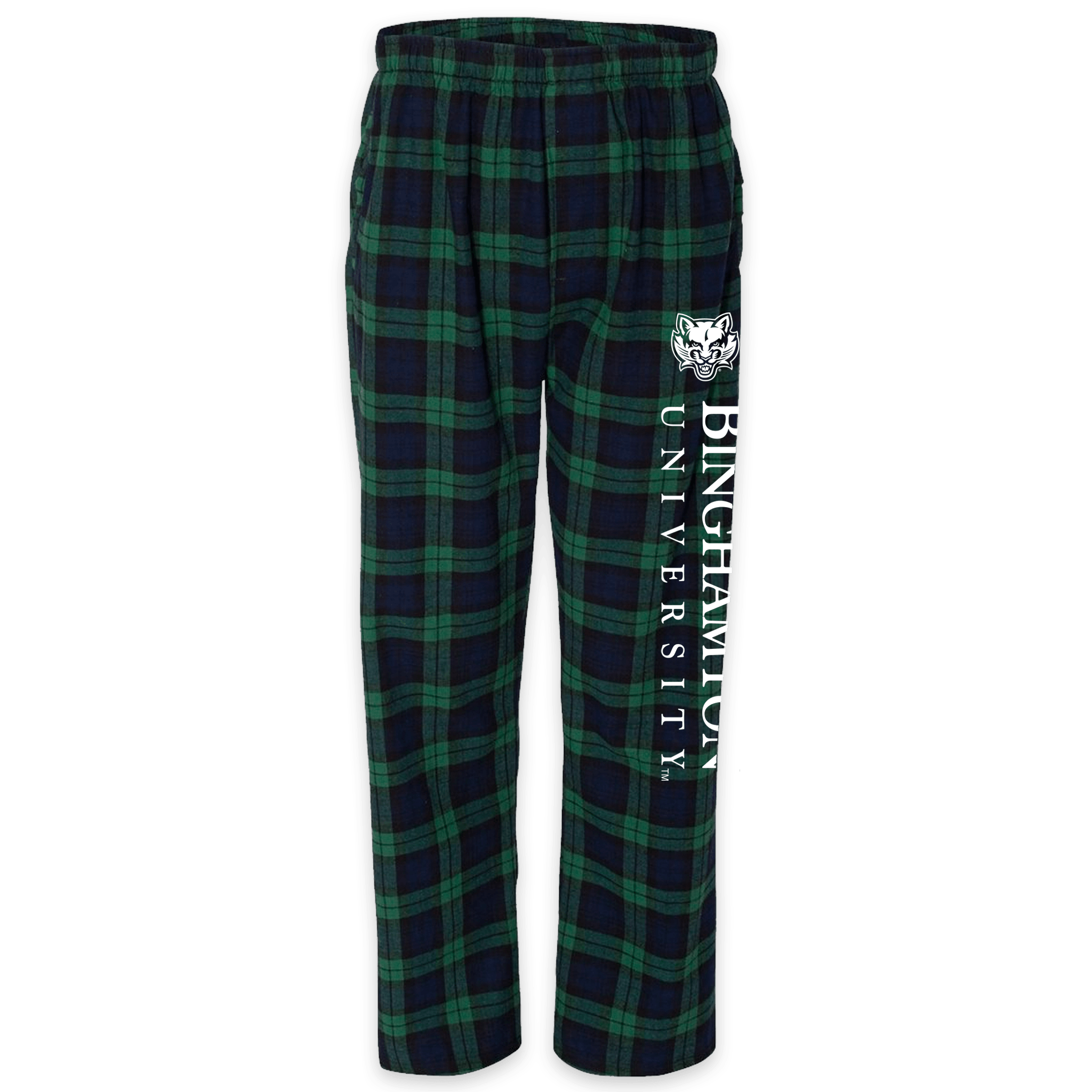 Binghamton University Sleep Pants!