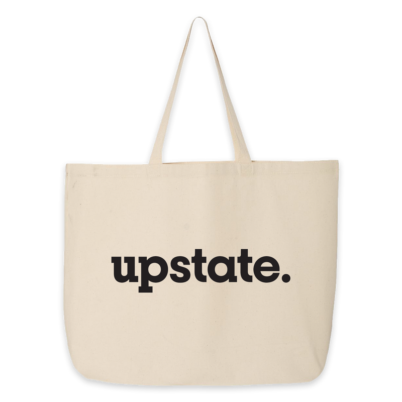 Upstate Tote!