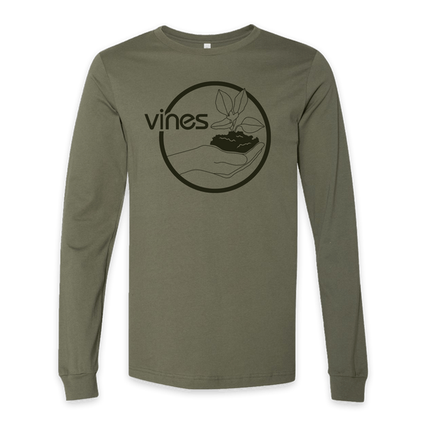 Vines Long Sleeve!