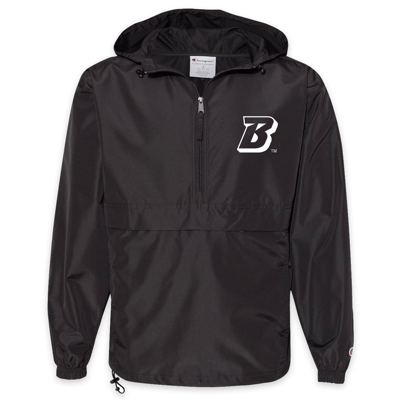 Binghamton University Windbreaker!