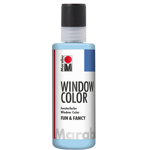 Marabu Window Color fun & fancy, Arktis 291, 80 ml