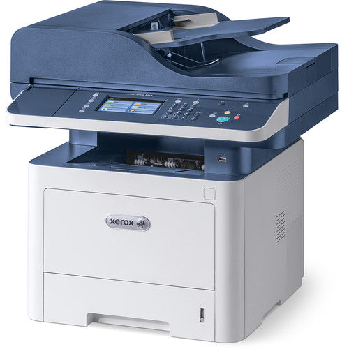 Xerox WorkCentre 3345 Multifunction Printer