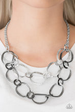 Load image into Gallery viewer, Paparazzi Circus Chic - Multi Necklace - Be Adored Jewelry