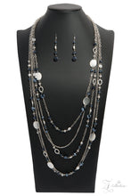 Load image into Gallery viewer, Signature Zi Collection Harmonious - Paparazzi Necklace - Be Adored Jewelry