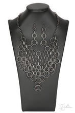Load image into Gallery viewer, Signature Zi Collection Paramount - Paparazzi Necklace - Be Adored Jewelry