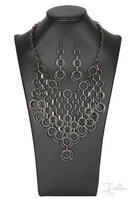 Signature Zi Collection Paramount - Paparazzi Necklace - Be Adored Jewelry