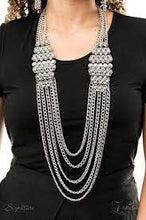 Load image into Gallery viewer, Be Adored Jewelry Signature Zi Collection The Erika Paparazzi Necklace