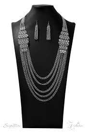 Be Adored Jewelry Signature Zi Collection The Erika Paparazzi Necklace