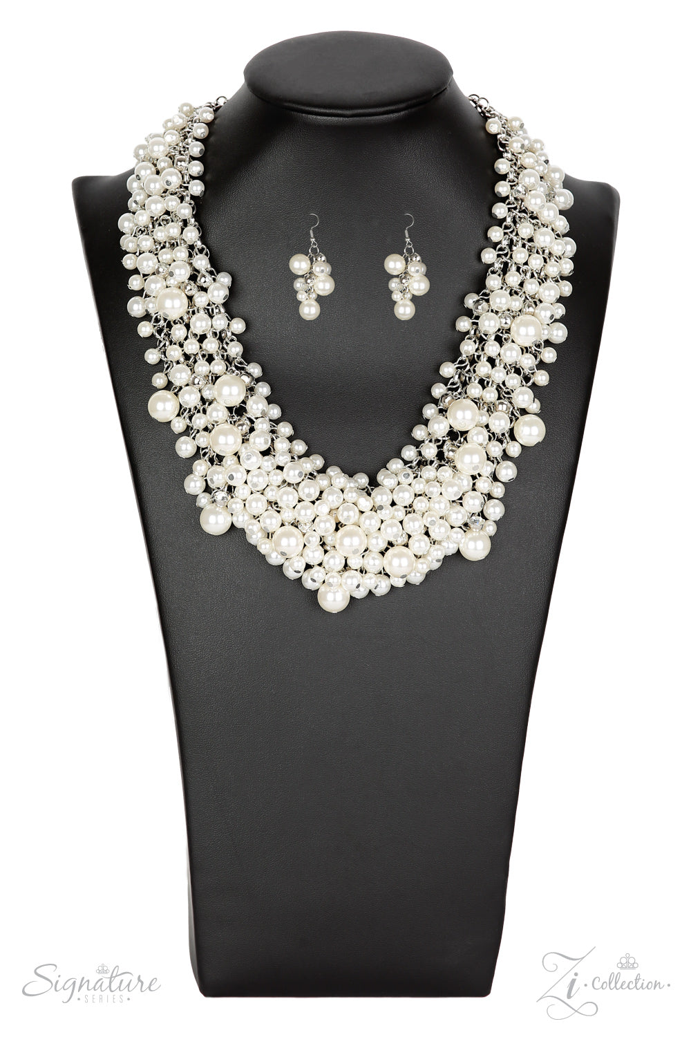 Signature Zi Collection The Tracey - Paparazzi Necklace - Be Adored Jewelry