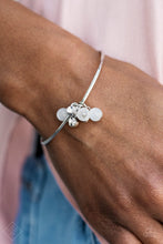 Load image into Gallery viewer, Paparazzi Marine Melody - White Bracelet - Be Adored Jewelry