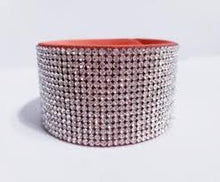 Load image into Gallery viewer, Roll With The Punches - Orange Paparazzi Bracelet