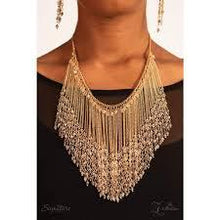 Load image into Gallery viewer, Zi Collection The Donnalee - Paparazzi Necklace - Be Adored Jewelry
