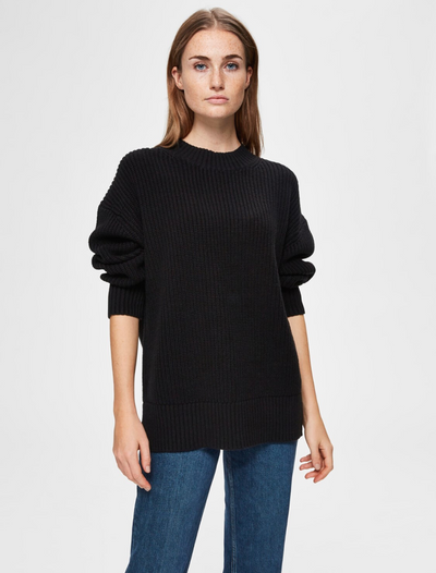 selected femme • pullover