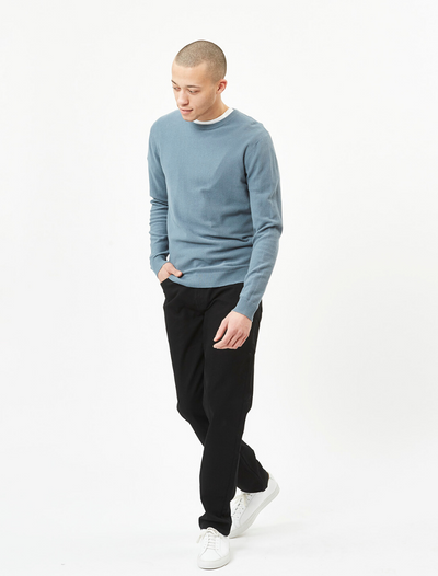 minimum • leichter strickpullover
