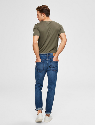 selected homme • jeans