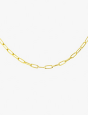 wildthings collectables • necklace medium round gold
