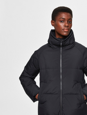selected femme • down jacket
