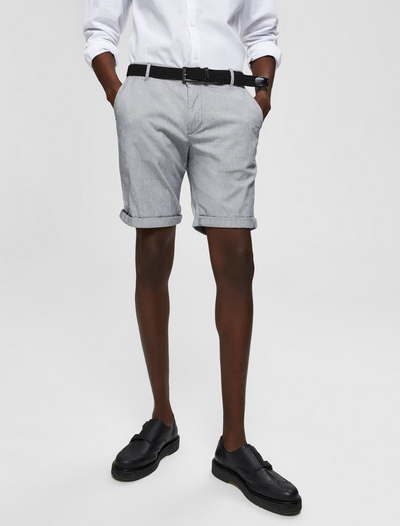 selected homme • shorts