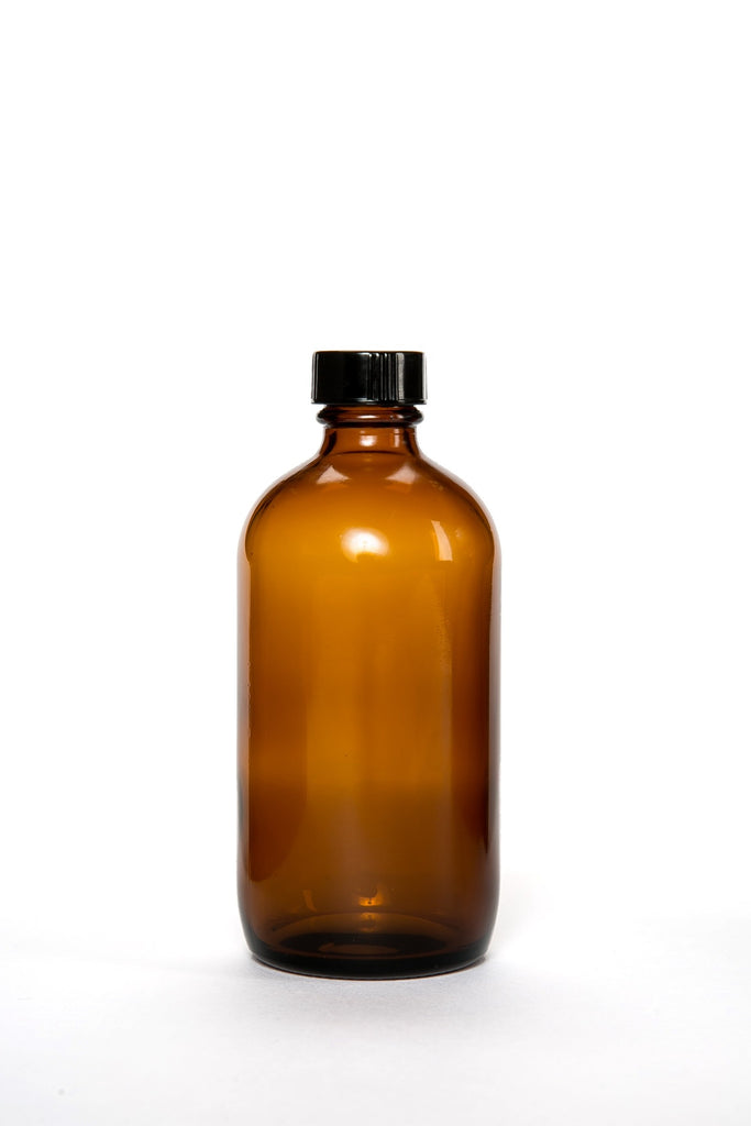 250ml Amber bottle