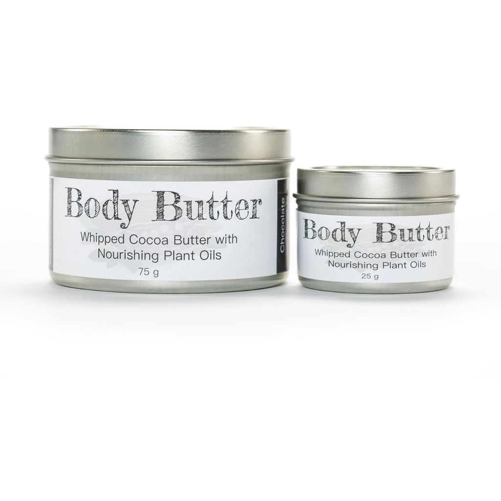 Cocoa Body Butter Blend