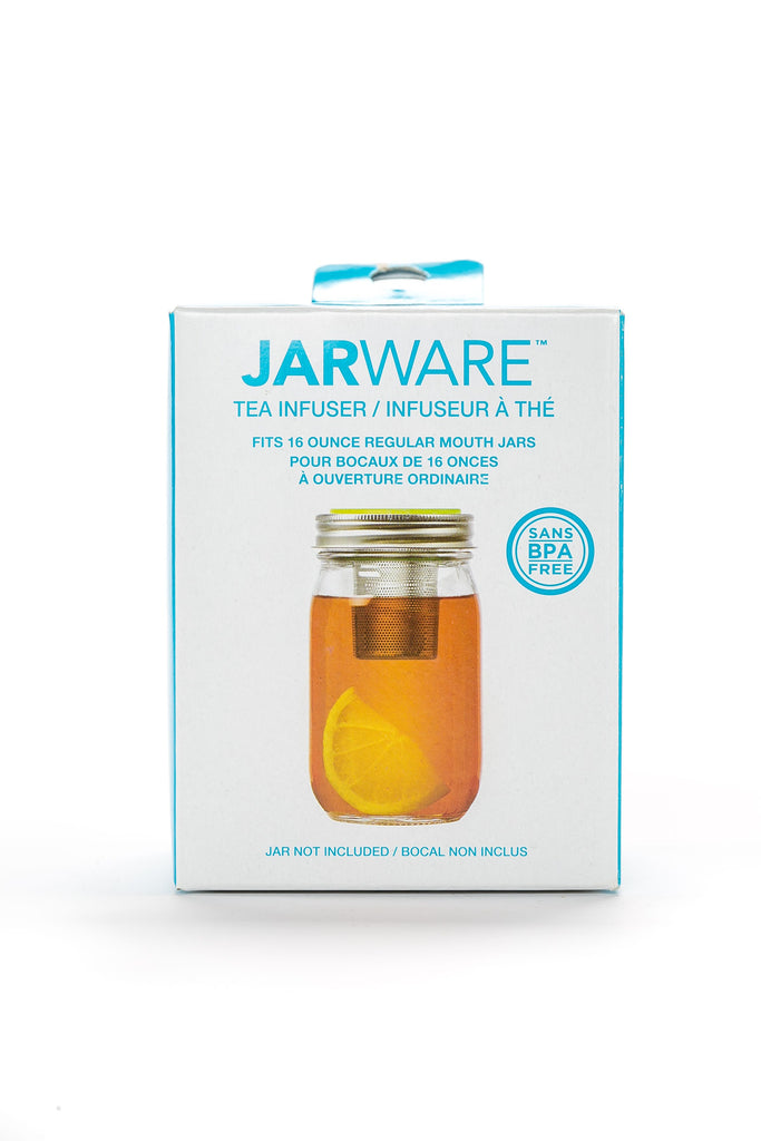 Tea Infuser Attachment, Jarware