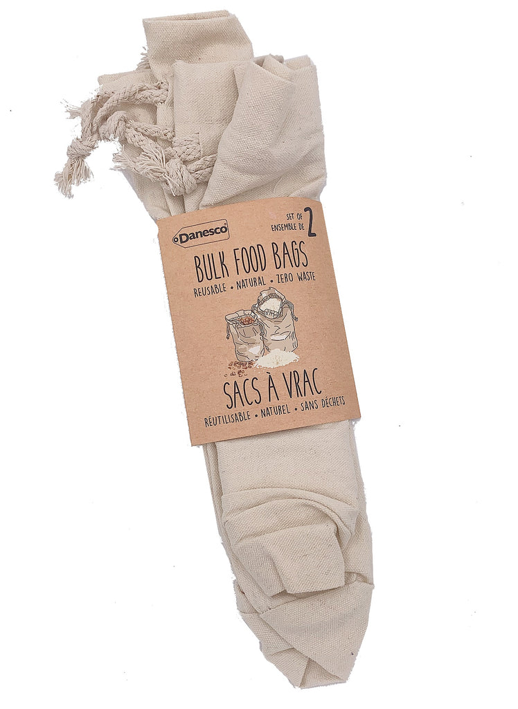 Stand Up Bulk Food Bags