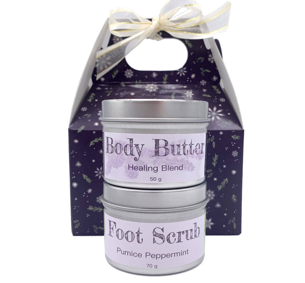Mini Lavender Gift Set