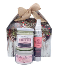 Large Happy Gift Set