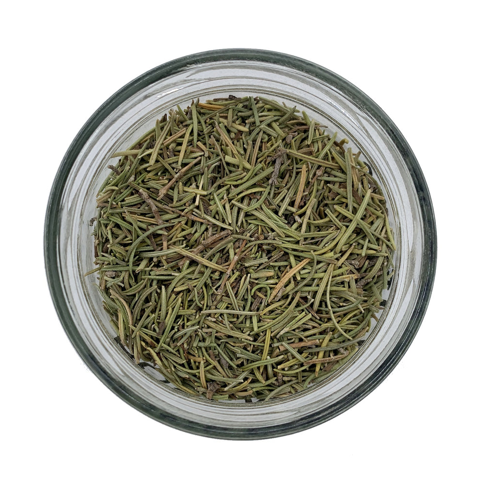 Rosemary, Dried, Cut & Sifted
