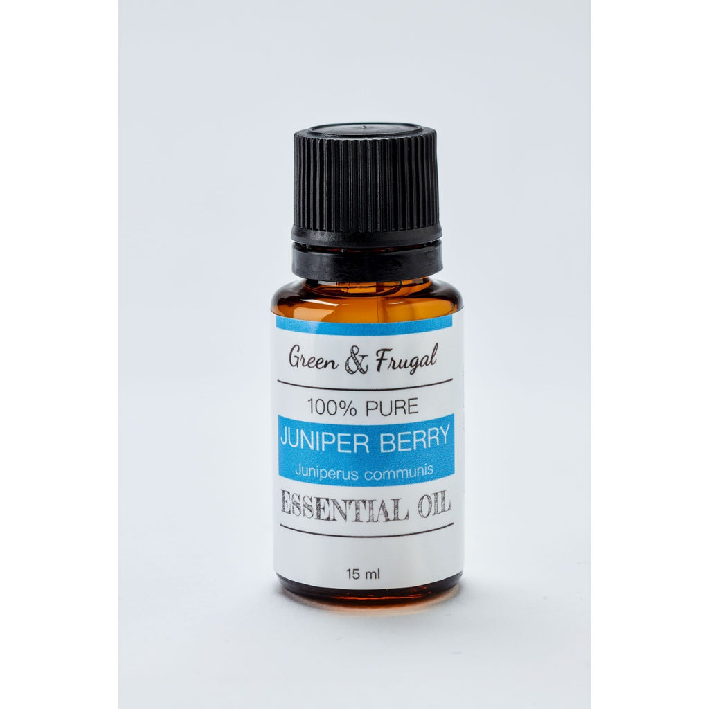 Juniper Berry Essential Oil - 15ml