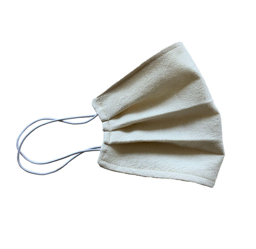 Adjustable Accordion Style Face Mask