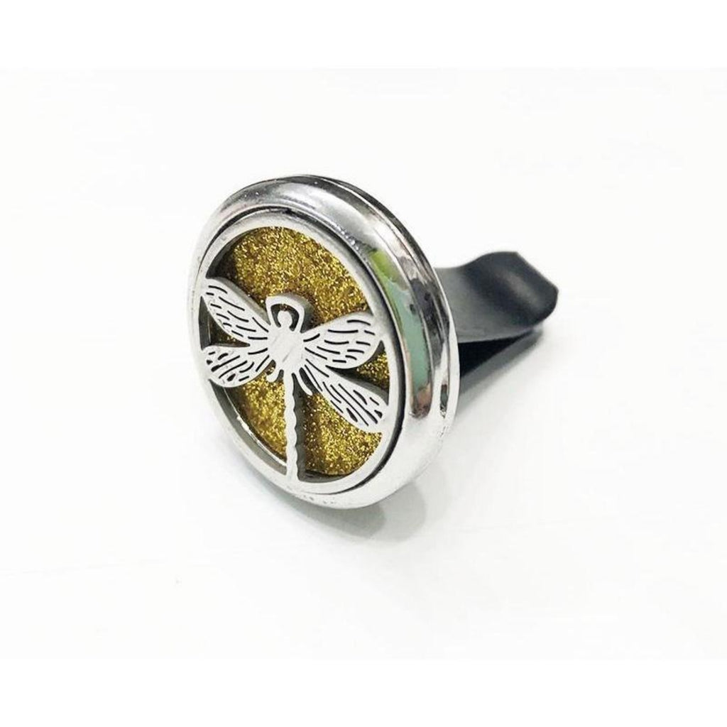 Aromatherapy Car Diffuser Locket