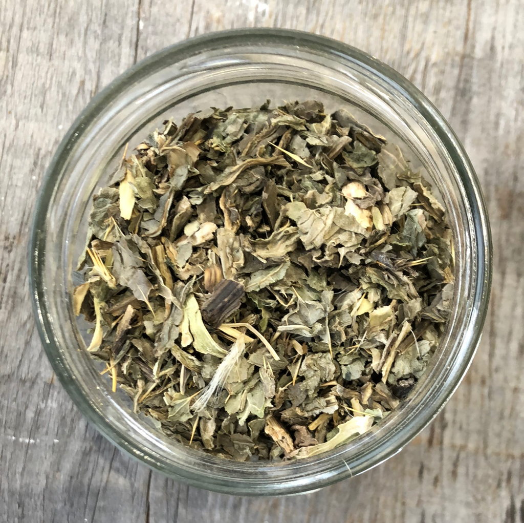 Milk Thistle Loose Herb