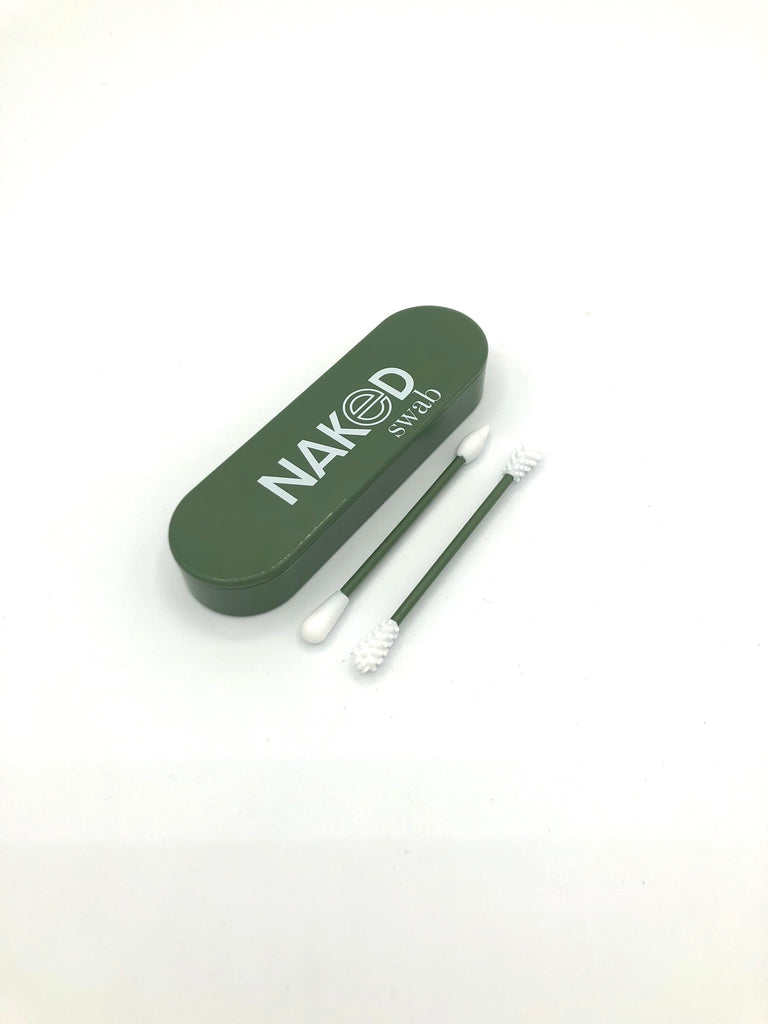 Reusable Swabs, Naked Swab
