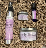 Large Lavender Gift Set