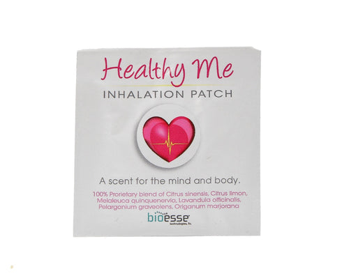 Healthy Me Inhalation Patch