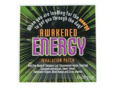 Load image into Gallery viewer, Awakened Energy Inhalation Patch