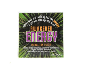 Awakened Energy Inhalation Patch