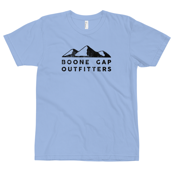 BOONE GAP OUTFITTERS MENS SHIRT