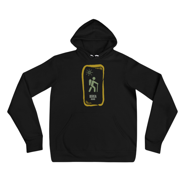 LOST AND FOUND Unisex hoodie