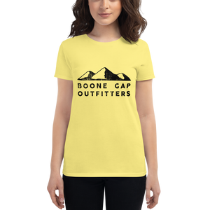 BOONE GAP OUTFITTERS WOMENS SHIRT