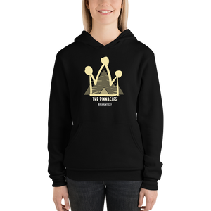 THE PINNACLES Unisex hoodie