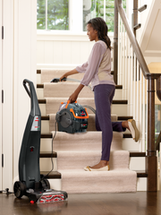 ProHeat 2X® Lift-Off® Pet Upright Carpet Cleaner | 15651