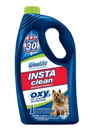 Woolite® InstaClean™ Pet Machine Formula 32 oz | 20581