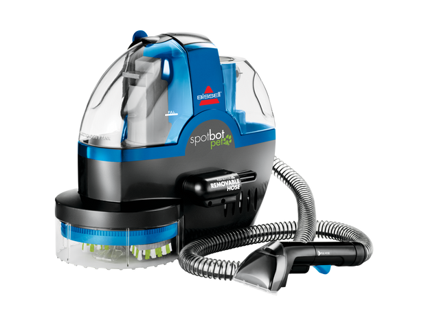 SpotBot® Pet Portable Carpet Cleaner | 2117A